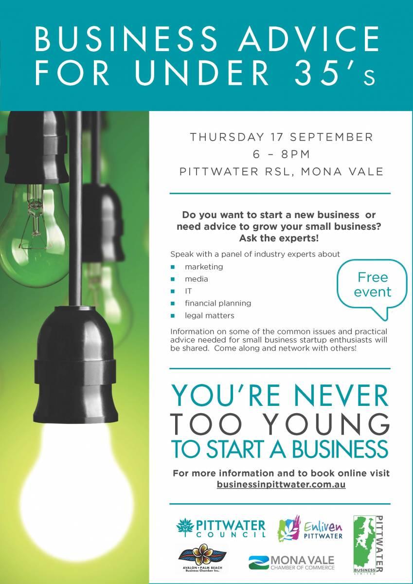 Young-Entrepreneurs-flyer