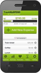 app-trackmyspend